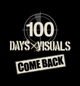 100days×Visuals
